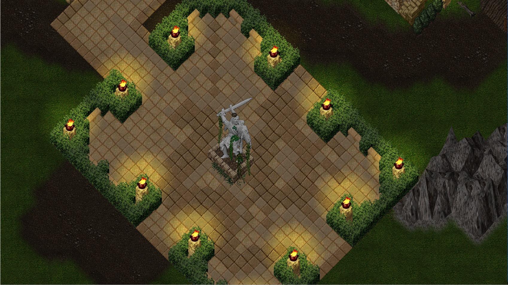 Ultima Online, Delucia, Goblin