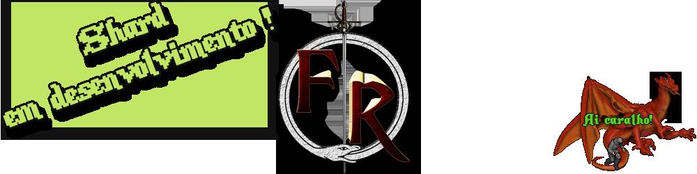 Header Website em desenvolvimento dragon