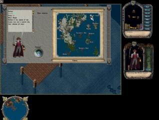 Ultima Online, Travel, Zulu Hotel
