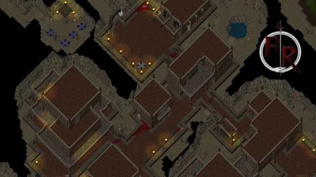 Ultima Online Wind Dark Elf